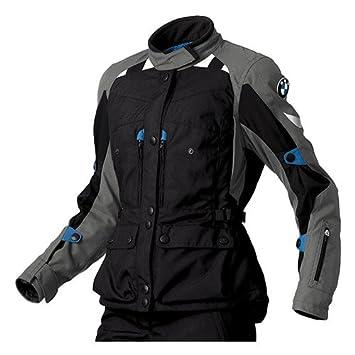 BMW Motorrad - Chaqueta GS Dry, chaquetón de hombre para moto, 60, color negro / antracita: Amazon.es: Coche y moto