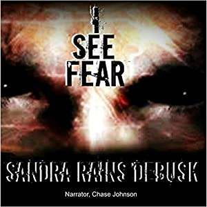 I See Fear Audiobook
