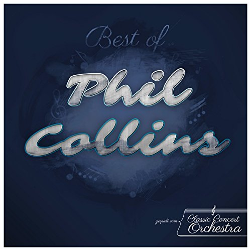 Best of Phil Collins - Greates...