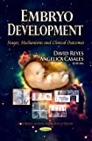 Embryo Development, David Ed Reyes, 1624177239