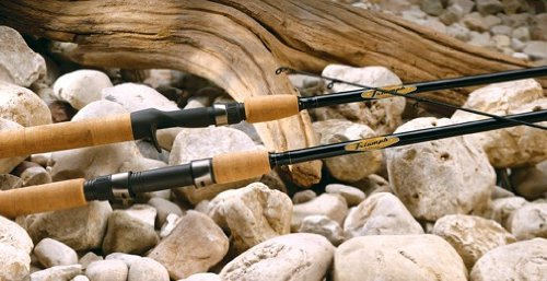 St. Croix Triumph Spinning Rod, TRS66MF2 Review