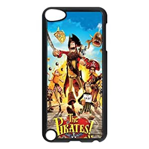 The Pirates For iPhone 6 Plus Screen 5.5 Inch Csaes phone Case THQ139032