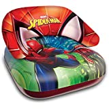 Poltrona Etitoys Estampa Spiderman 56x54cm