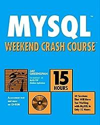 MySQL Weekend Crash CourseTM