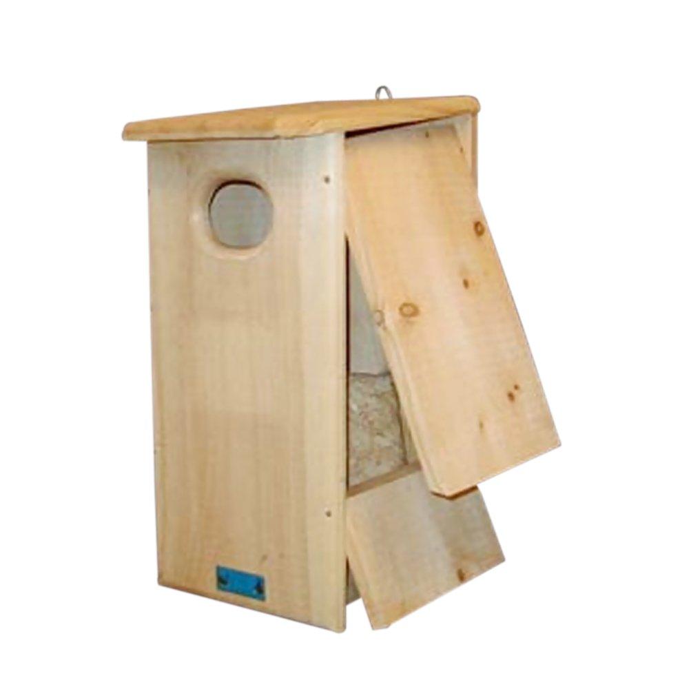 Coveside 10110 Wood Duck/Hooded Merganser Cathay Fenix Luggage (CA)