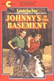 Johnny's in the Basement, Louis Sachar, 0380834510