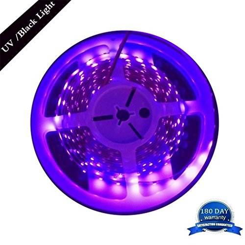 Ultraviolet Led Christmas Lights