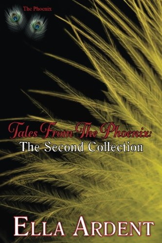 Tales from the Phoenix: The Second Collection by Circe Books