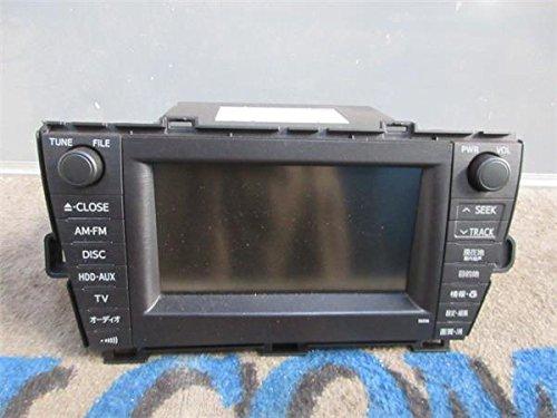 トヨタ 純正 プリウス W30系 《 ZVW30 》 マルチモニター P19400-16006268 B01N1N6H6K