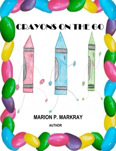 Crayons On The Go ebook