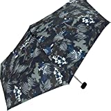 World Party(Wpc.) 雨伞 折叠伞 黑色 53厘米 女款 男款 男女通用 MSP-051