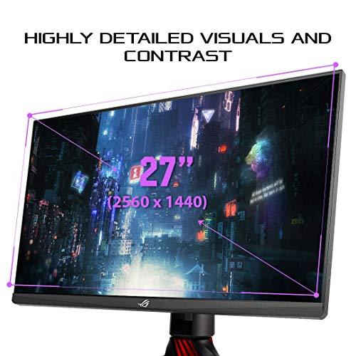 ASUS ROG Strix XG279Q Gaming Monitor (Renewed)