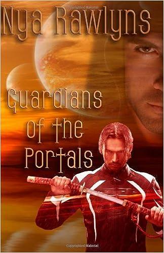 Guardians Of The Portals Nya Rawlyns 9781483936154 Amazon Books