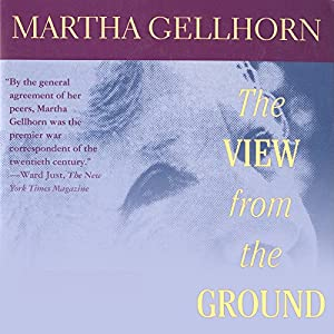 The View from the Ground Audiobook