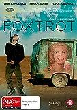 Foxtrot | Lior Ashkenazi | English Subtitles | NON-USA Format | PAL | Region 4 Import - Australia