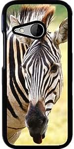 Funda para Htc One Mini 2 - Cebra by WonderfulDreamPicture