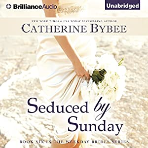 Seduced by Sunday Audiobook