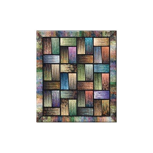 Judy Niemeyer Quilting Stepping Stones Quilt Pattern by Judy Niemeyer Quilting