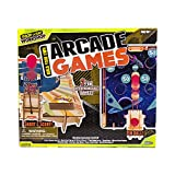 Made By Me Make Your Own Arcade Games by Horizon Group USA