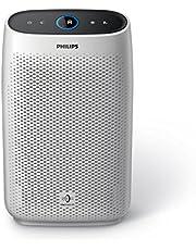 Philips AC1215/10 Purificatore d'Aria con Filtri Nanoprotect e Tecnologia VitaShield IPS, Superficie 63 m²