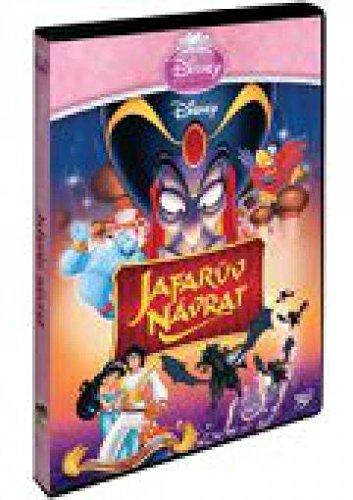 Aladin - Jafaruv navrat S.E. (The Return of Jafar)