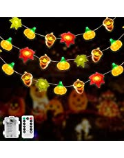 Halloween String Lights,String Lights voor Halloween Festival Decoratie