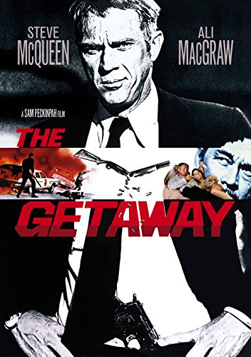 The Getaway (1972) (Movie)