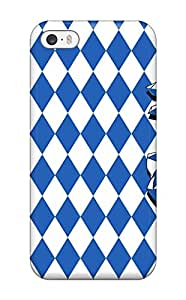 Elliot D. Stewart's Shop 1313755K442710177 blue blue cirno shortmonochrome photoshop Anime Pop Culture Hard Plastic iPhone 5/5s cases