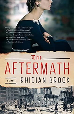 book cover of The Aftermath
