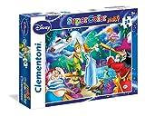 "Clementoni ""Peter Pan"" Maxi Puzzle (24 Piece)"
