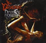 Devilish Act of Creation by Thy Disease (2002-02-11)
