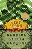 Leaf Storm and Other Stories, Gabriel García Márquez, 006075155X