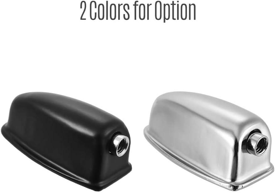 5pcs//Pack Festnight Single-end Snare Drum Lug Ear Claw Hooks Connector Drum Set Parts Accessories Replacement