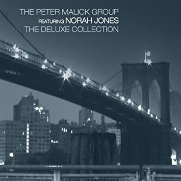 Amazon new york city the deluxe collection peter malick norah new york city the deluxe collection voltagebd Image collections