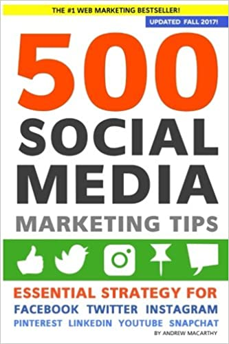 9ef1e75fa 500 Social Media Marketing Tips  Essential Advice