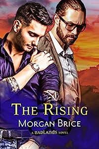 The Rising: A Badlands Novel