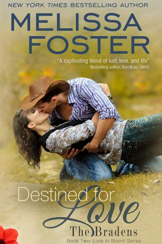 <strong>KND Freebies: The captivating <em>DESTINED FOR LOVE</em> by NY Times bestselling author Melissa Foster is featured in today's Free Kindle Nation Shorts except</strong>