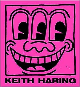 keith haring rizzoli classics