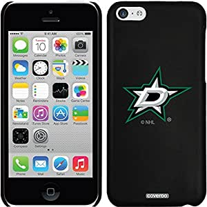 fashion case iphone 4s Black Thinshield Snap-On Case with Dallas Stars Primary Logo Design