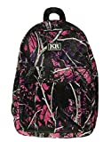Muddy Girl Pink Purple Camo Exclusive Backpack by Kinsey Rhea Review