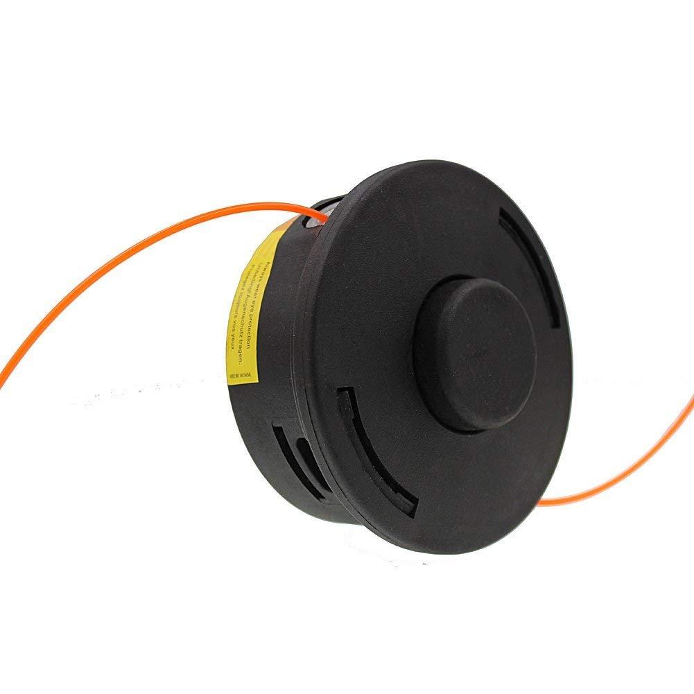 Amazon.com: A-szcxtop Trimmer Cortacéspedes de cabeza nylon ...