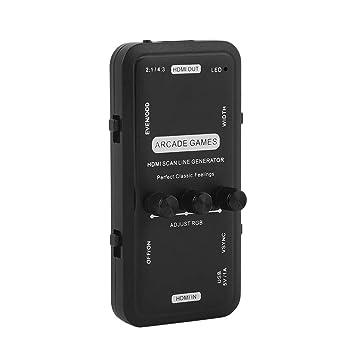 VBESTLIFE Generador de línea de Barrido HDMI, Tarjeta de ...
