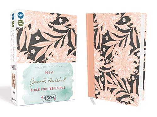 NIV Journal the Word