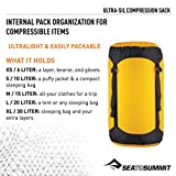 Sea to Summit Ultra-SIL Compression Sack, Royal