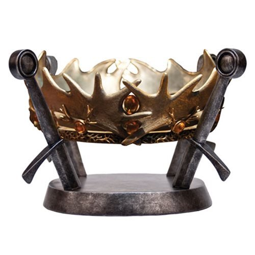 factory-entertainment-game-of-thrones-the-royal-crown-of-king-robert-baratheon-limited-edition-prop-