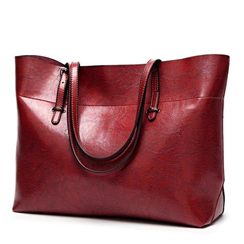 SiMYEER Satchel Handbags Messenger Shoulder product image