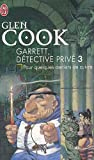 Garrett, détective privé, Tome 3 : Pour quelques deniers de cuivre