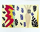 The knife Thrower by Henri Matisse 32x24 museum art print poster