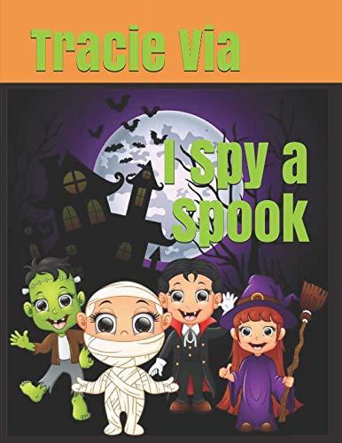 I Spy a Spook ()