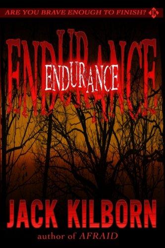 Endurance: A Novel of Terror (The Roller Jack)